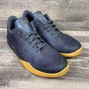 Nike Kobe Mentality 2 GS athletic shoes